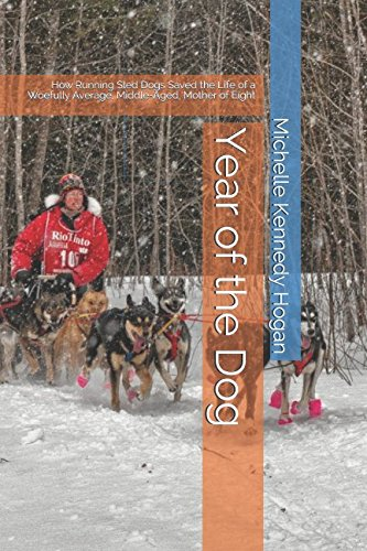 9781493517367: Year of the Dog: How Running Dogs Saved My Life