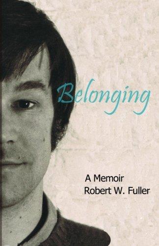 9781493519019: Belonging: A Memoir