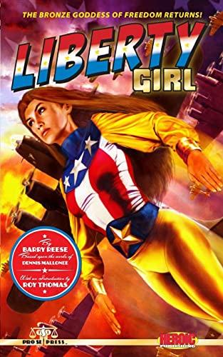 9781493521395: Liberty Girl