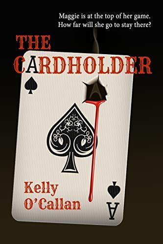 9781493521739: The Cardholder