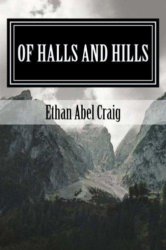 9781493524907: Of Halls and Hills