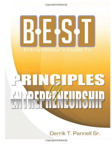9781493532421: Principles Of Entrepreneurship