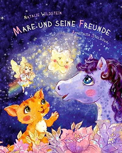 Mare und seine Freunde (German Edition): Wildstein, Natalie
