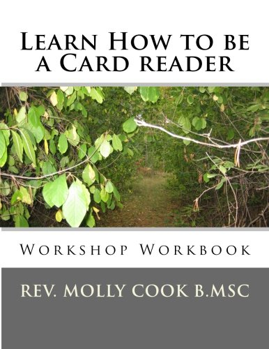 9781493533947: learn How to be a Card reader: Workshop Workbook