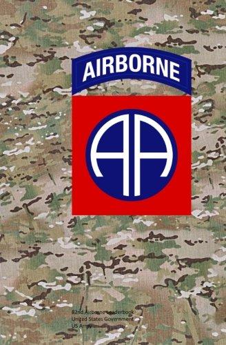 9781493541430: 82nd Airborne Leaderbook
