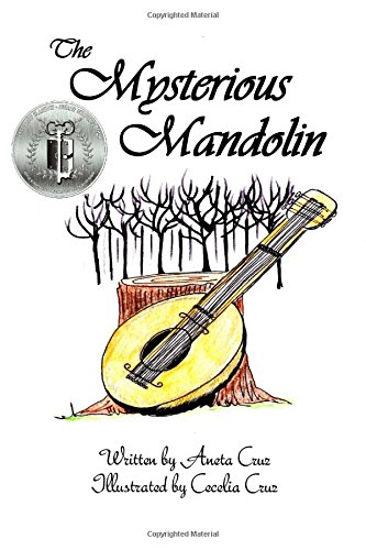 9781493542109: The Mysterious Mandolin