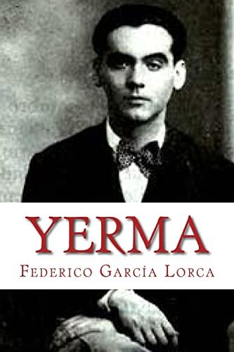 9781493548231: Yerma (Spanish Edition)