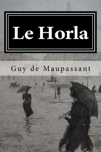 9781493549085: Le Horla (French Edition)