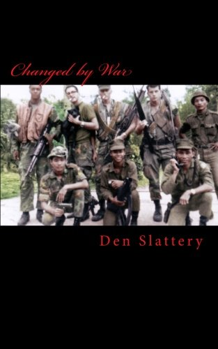 9781493550395: Changed by War