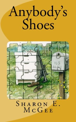 Anybody's Shoes: McGee, Sharon E