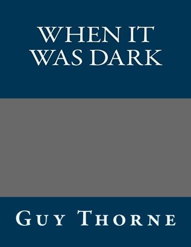 9781493552375: When It Was Dark