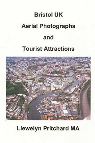 Bristol UK Aerial Photographs and Tourist Attractions: Llewelyn Pritchard