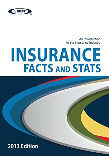 9781493553396: Insurance Facts and Stats 2013 Edition: An introduction to the insurance industry