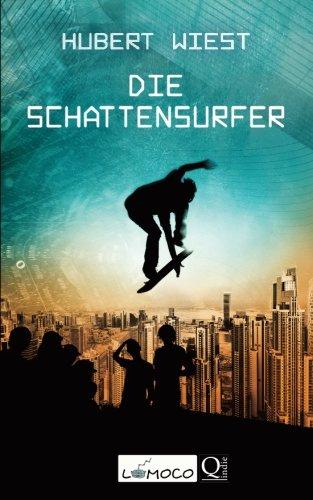 9781493556175: Die Schattensurfer