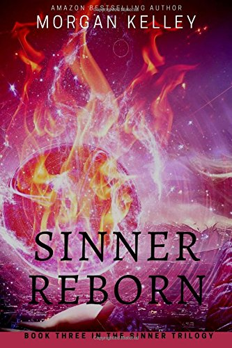 9781493559541: Sinner Reborn: The Carter Chronicles (The Carter Chronicles ~Book 3~ ) (Volume 3)