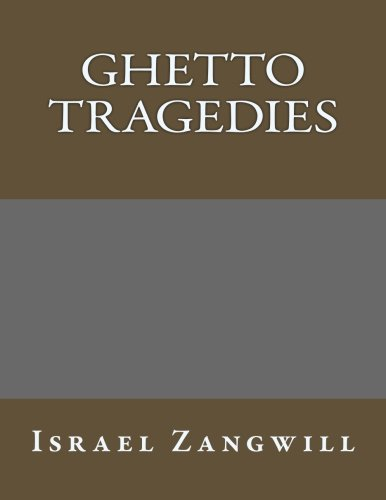 9781493561360: Ghetto Tragedies