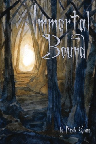 9781493562787: Immortal Bound (Immortal Wounds)