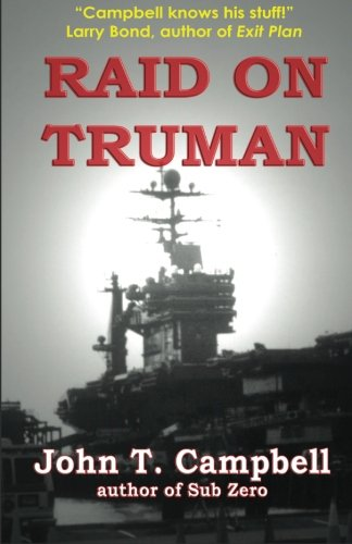 9781493563128: Raid On Truman