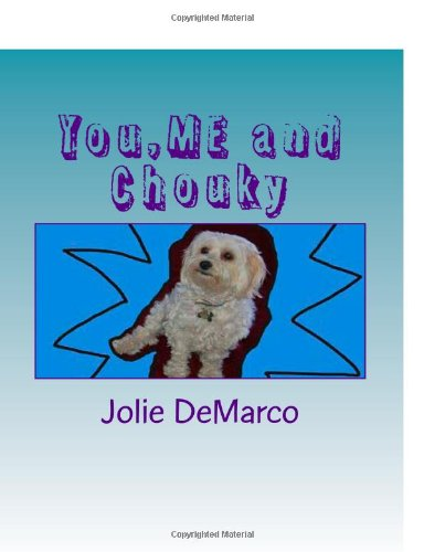 9781493563425: You,ME and Chouky (Mindful Books Imagistories)