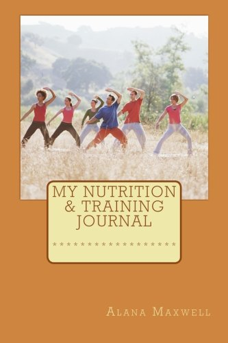9781493564460: My Nutrition & Training Journal