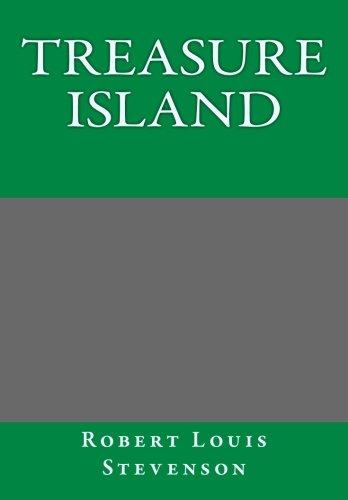 9781493565351: Treasure Island By Robert Louis Stevenson