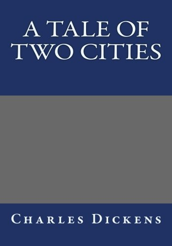 9781493565740: A Tale of Two Cities By Charles Dickens