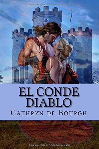9781493565818: El conde diablo: romance erótico medieval (Spanish Edition)