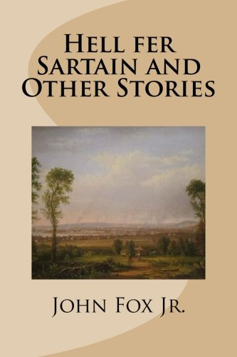 9781493568581: Hell fer Sartain and Other Stories