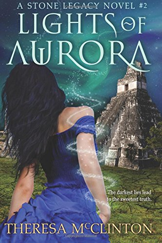 9781493570539: Lights Of Aurora (The Stone Legacy Series) (Volume 2)