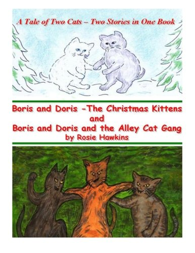 Boris and Doris the Christmas Kittens, and Boris and Doris and the Alley Cat Gang: A Tale of Two ...