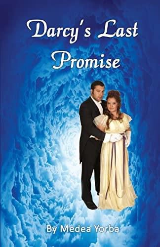 9781493574865: Darcy's Last Promise