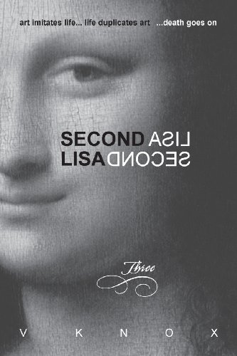 9781493575381: SECOND LISA: Book Three