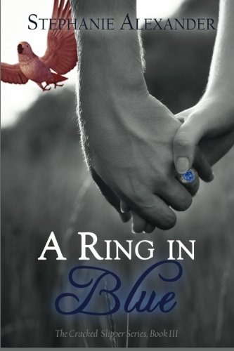 9781493577507: A Ring in Blue (The Cracked Slipper Series)