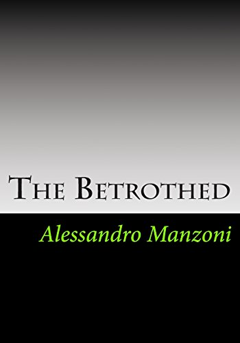 9781493579822: The Betrothed