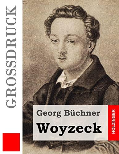 9781493587568: Woyzeck (Großdruck)
