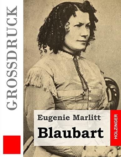 9781493587629: Blaubart (Großdruck) (German Edition)