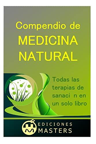 Compendio de medicina natural (Spanish Edition): Adolfo Perez Agusti