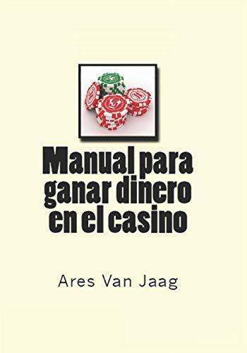 9781493588510: Manual para ganar dinero en el casino: El Manual del Jugador Profesional
