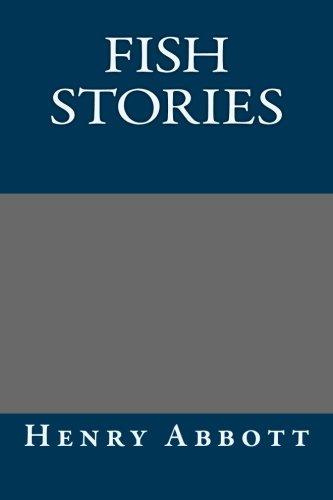 9781493589968: Fish Stories