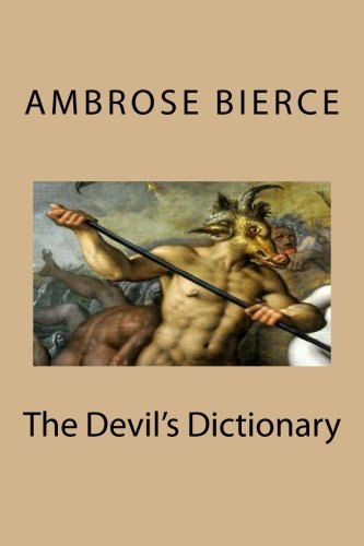 9781493595709: The Devil's Dictionary