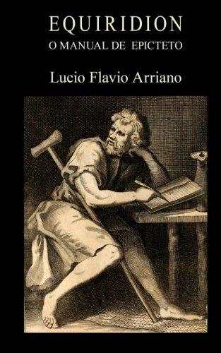 9781493596614: Equiridion, o manual de Epicteto (Spanish Edition)