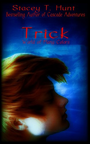 9781493598748: Trick (World of Many Colors) (Volume 1)