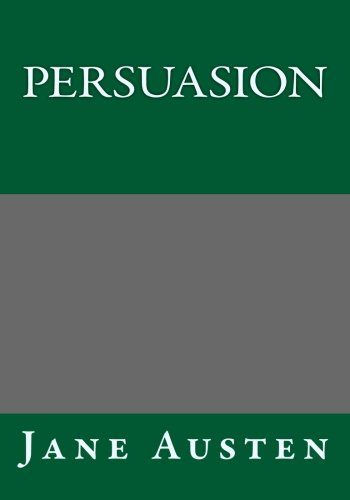 9781493599110: Persuasion by Jane Austen