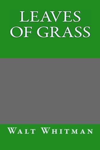 9781493599585: Leaves of Grass by Walt Whitman
