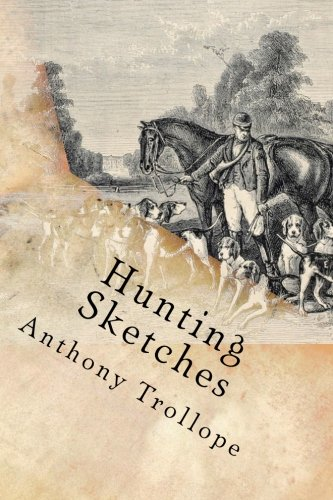 9781493608287: Hunting Sketches