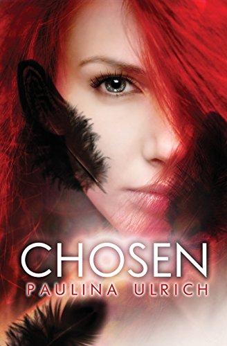 Chosen (Fighting Fate series: Book 1): Ulrich, Paulina