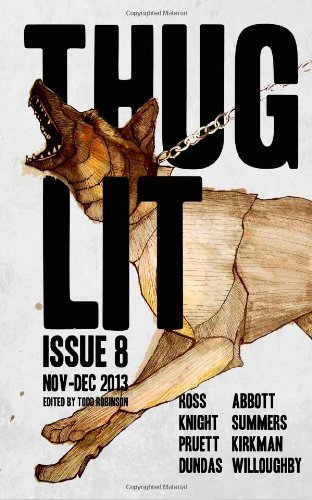 9781493611171: THUGLIT Issue 8