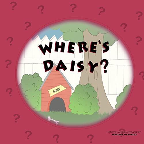 9781493622269: Where's Daisy?