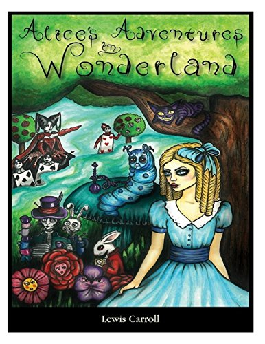 9781493624935: Alice's Adventures In Wonderland