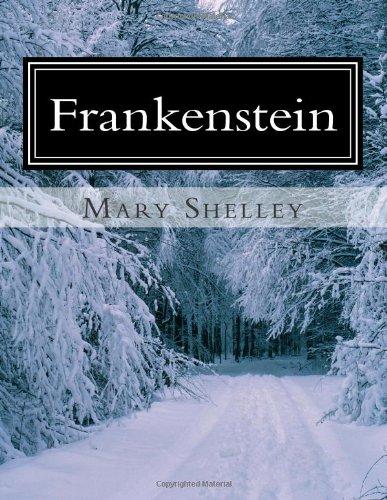 9781493625284: Frankenstein